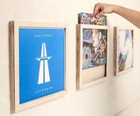 25+ best ideas about Vinyl Record Display on Pinterest ...