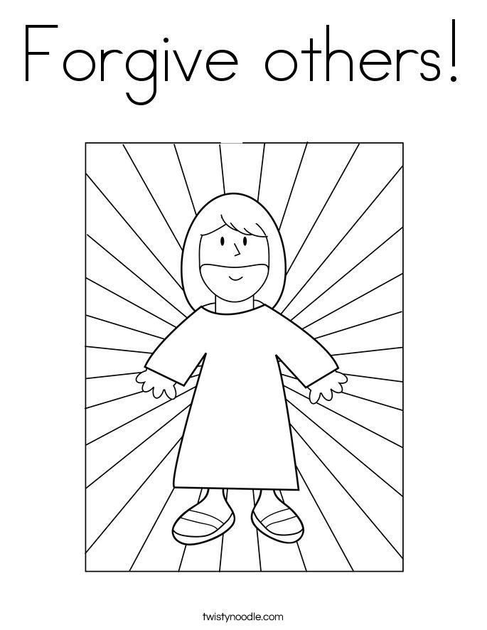 25+ best ideas about Forgiveness Craft on Pinterest