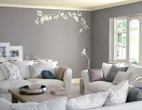 7 best images about Grey bedroom with green accents on ...