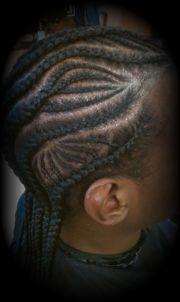 super cool braids styles