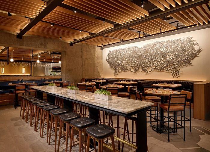 Best 25 Sushi bar design ideas on Pinterest