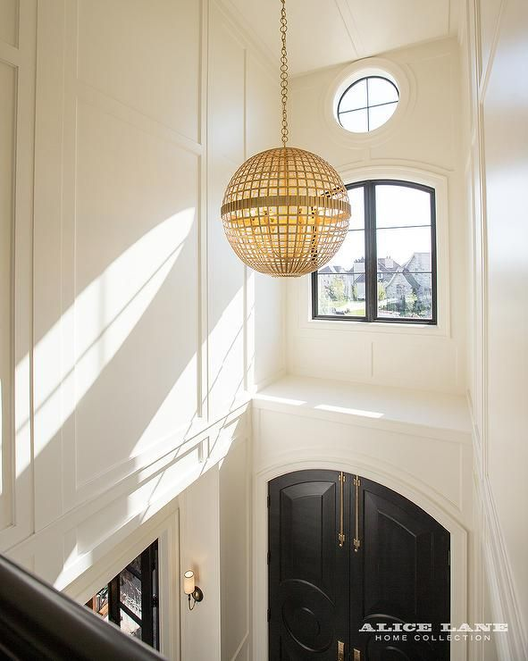 25+ best ideas about Two story foyer on Pinterest