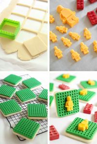 25+ best ideas about Lego cookies on Pinterest | Lego ...