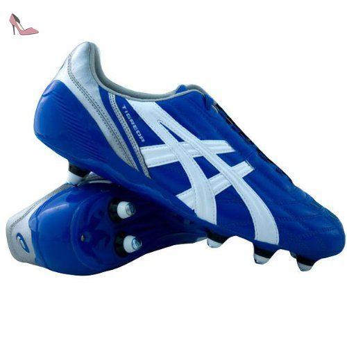 asics chaussures de foot pour homme bleu blu bleu blu