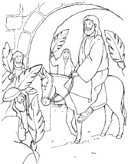 17 Best images about Palm Sunday / Easter on Pinterest