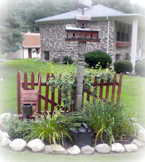793 Best Images About Garden Style On Pinterest Shade Garden