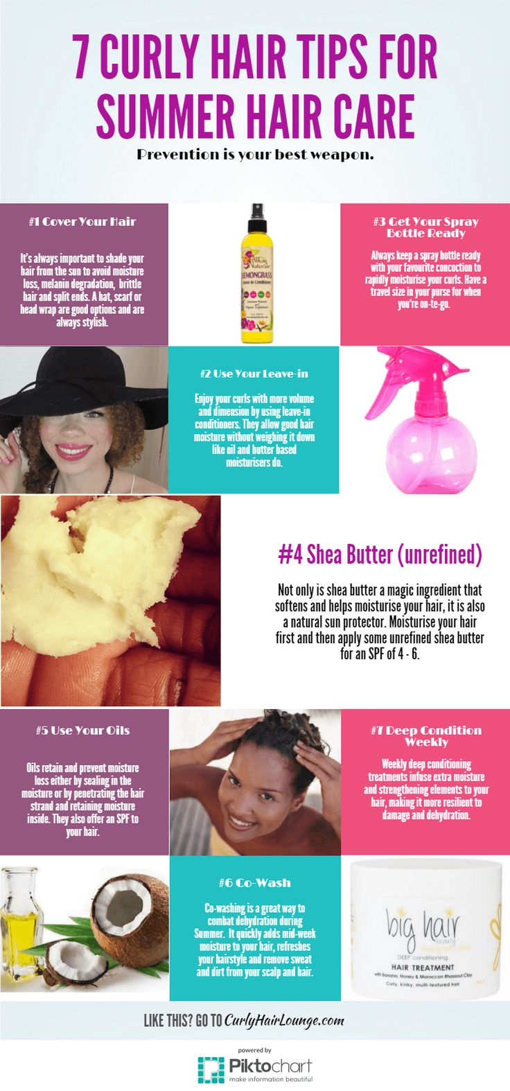 Hair Care Tips And Tricks  Infographics Submission Hub