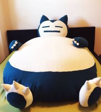 Best 20+ Snorlax bed ideas on Pinterest