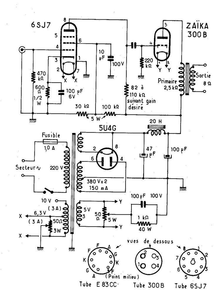 how to draw schematic circuit diagram