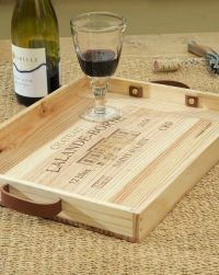 25+ best Wine Boxes ideas on Pinterest | Crates on wall ...