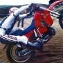 Photo Courtesy Of Vintage Factory Motocross 70 80