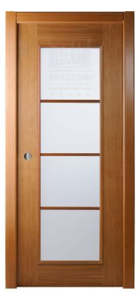 Modern Pocket Doors