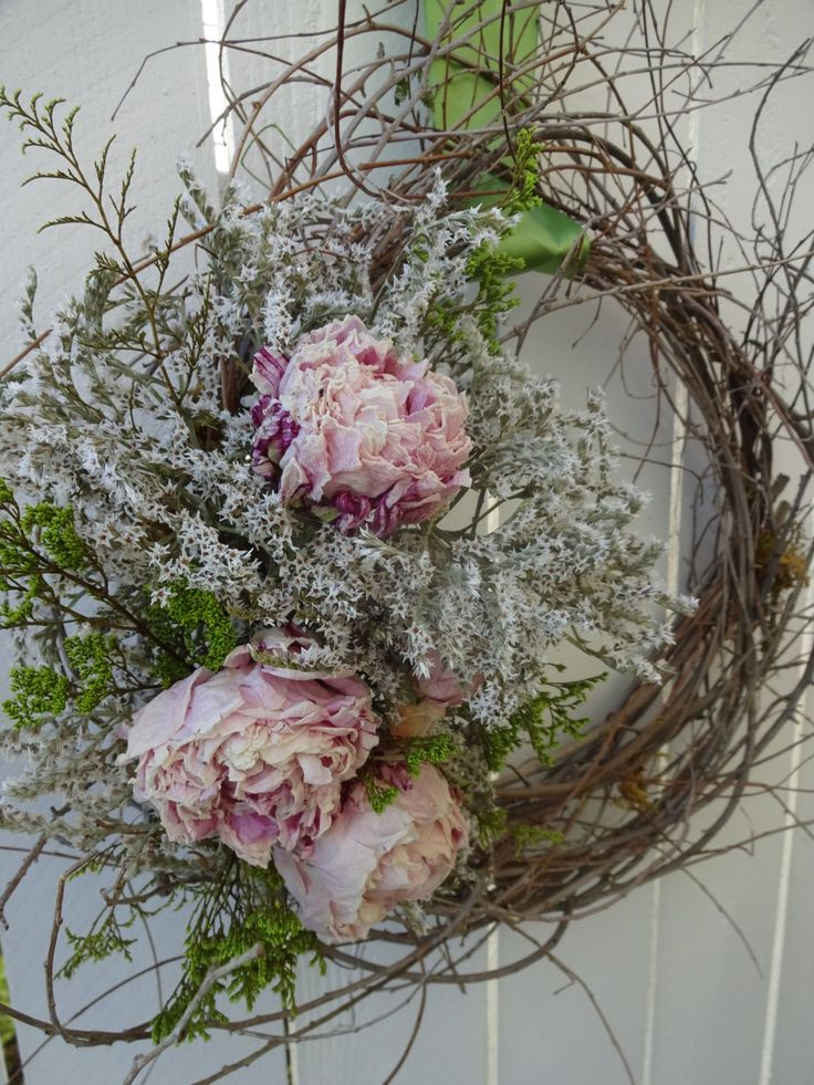 17 Best Images About WREATH Inspirations On Pinterest