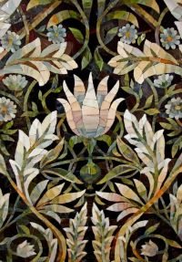 154 best images about Staircase mosaic project on ...