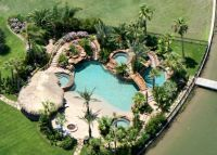 101 best images about Pool Landscapes on Pinterest | Pool ...