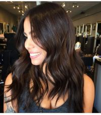Best 25+ Chocolate Hair Colors ideas on Pinterest ...
