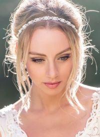 17 Best ideas about Wedding Headpieces on Pinterest ...