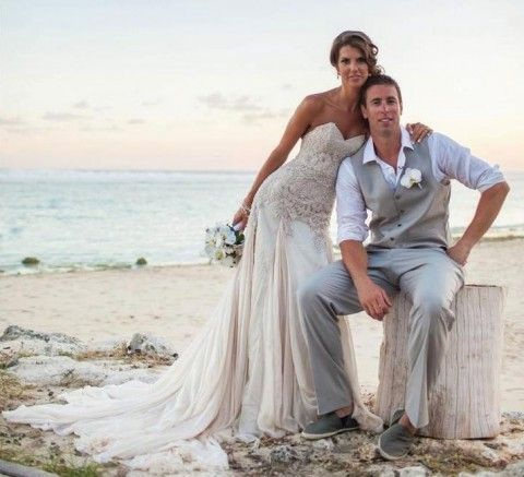 1000 ideas about Beach Wedding Attire on Pinterest