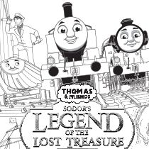 65 Best images about Thomas & Friends on Pinterest