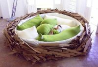 15 Best images about Beds on Pinterest | Nests, Canopy ...
