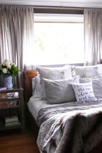 17 Best ideas about Plum Bedroom on Pinterest