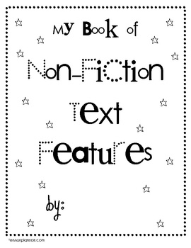 59 best images about Text Features: Informational Text on