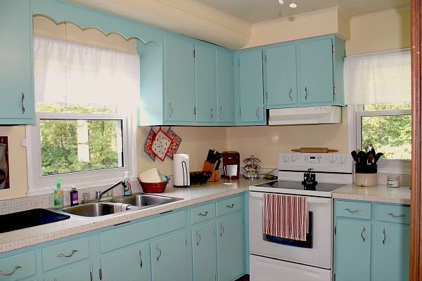 1000 ideas about Cheap Kitchen Cabinets on Pinterest