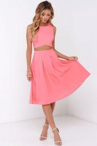 25+ Best Ideas about Two Piece Dress on Pinterest ...