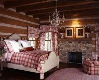 97 best images about MY LOG CABIN DREAM!!! on Pinterest