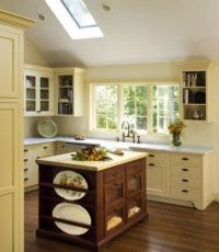 Best 20+ Yellow kitchen cabinets ideas on Pinterest