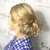 25+ best ideas about Wedding Guest Updo on Pinterest ...