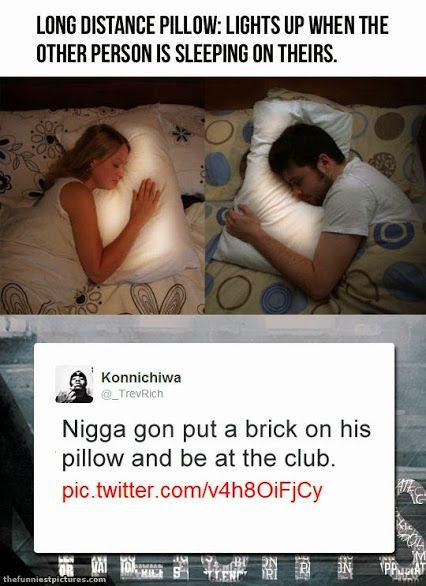 Pillow Long Distance Relationship Pillows