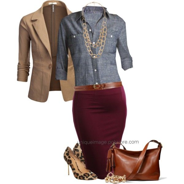 A fashion look from September 2014 featuring Old Navy blouses, J.TOMSON blazers and Kurt Geiger pumps. Browse and shop related