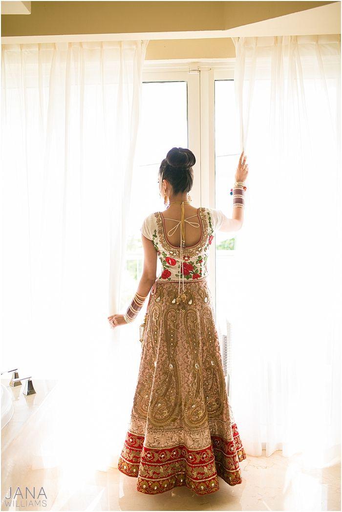 Anarkali  lengha  bridal lehenga  Indian  fusion