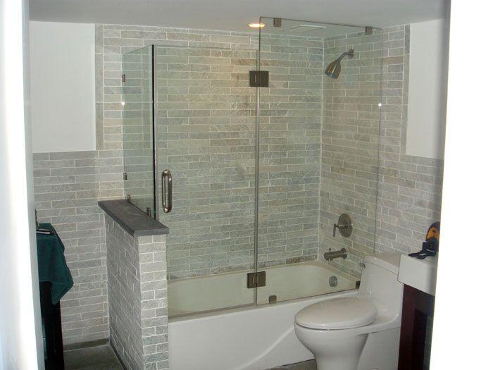 1000 Ideas About Bathtub Doors On Pinterest Bathtubs
