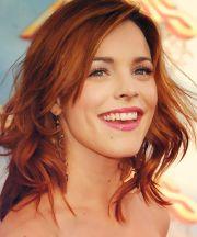 ideas copper hair