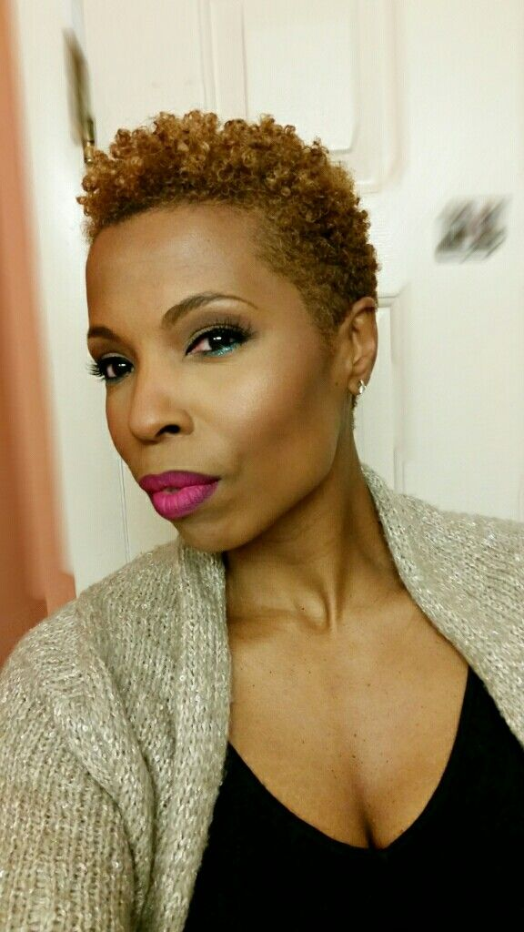 25 Best Ideas About Short Natural Hairstyles On Pinterest Short