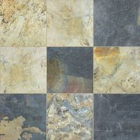 1000+ images about African Gold Slate Tile on Pinterest