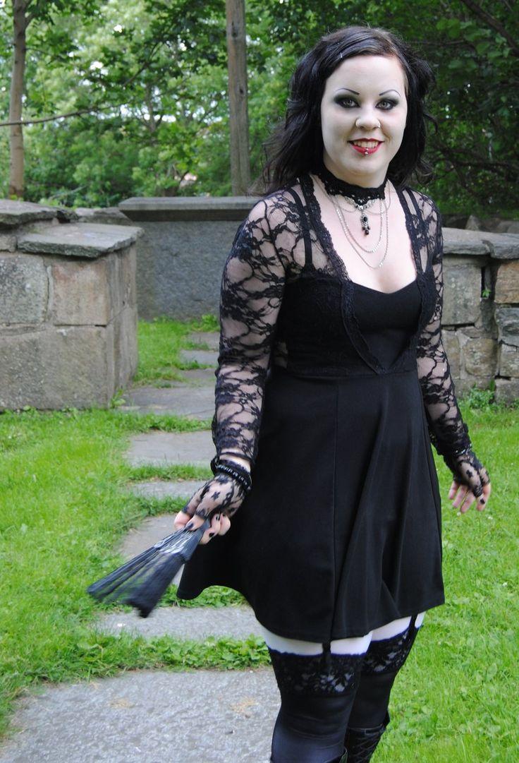 Punk Rock Girl Clothing