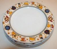 Debbie Mumm Teapots Dinnerware by Sakura | Debbie Mumm ...