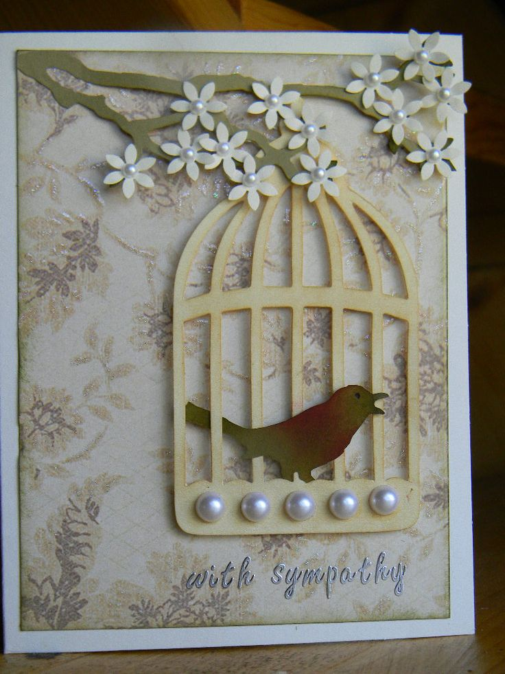 1000 Images About Cricut Creative Cards On Pinterest