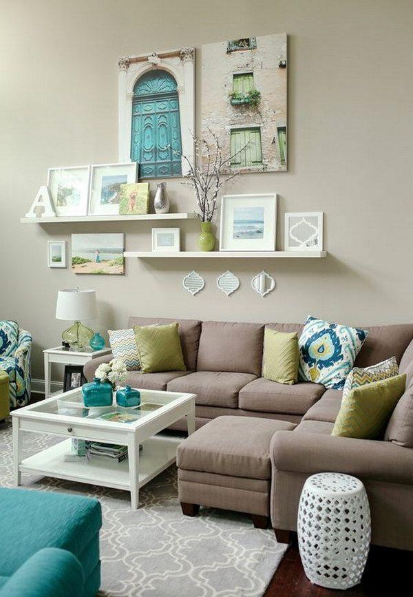 25+ best Teal Living Room Furniture ideas on Pinterest