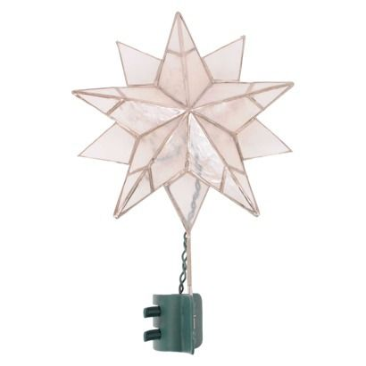 1000 Ideas About Star Tree Topper On Pinterest Tree