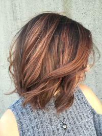 Best 25+ Auburn Hair With Highlights ideas on Pinterest ...