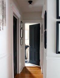 25+ best ideas about Black Doors on Pinterest | Black ...