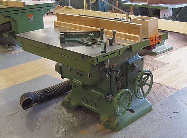 1950s Wadkin Table Saw Antique Woodworking Tools Pinterest Table Saw And Tables