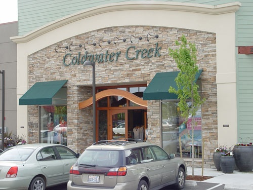 Coldwater Creek Store Locations Near Me