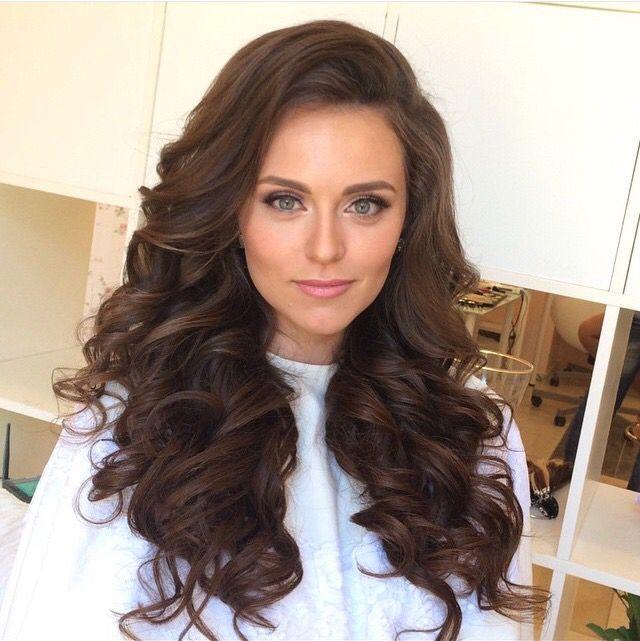 25 Best Ideas About Big Hairstyles On Pinterest Big Wedding