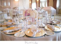'Classy and Fabulous' Bridal Shower - Chanel No. 5 theme ...