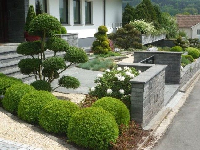 vorgarten anlegen pflegeleicht vorgarten gestalten pflegeleicht,